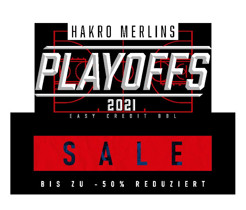 Playoffs Sale
